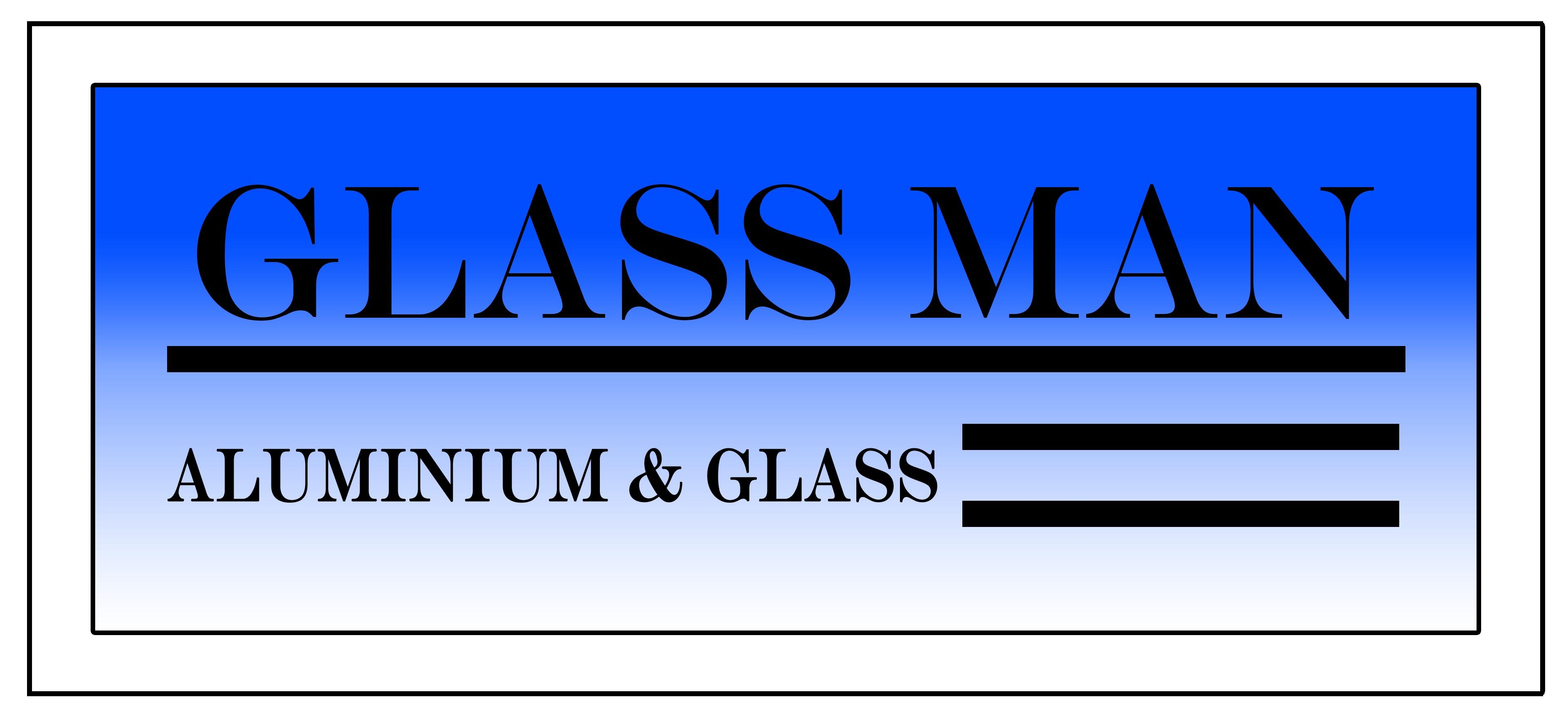 Glass Man Construction